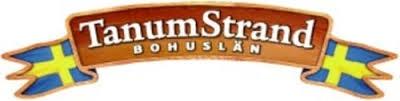 Tanumstrand Logo